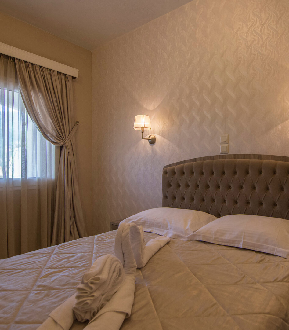 Hotel Rihios Δίκλινα Δωμάτια στον Σταυρό